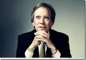 """InvestmentTalk – Bill Gross. """"The Bond King"""""""